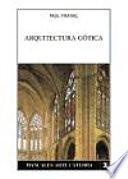 libro Arquitectura Gótica