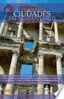 libro Breve Historia De Las Ciudades Del Mundo Clásico