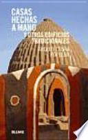 libro Casas Hechas A Mano Y Otros Edificios Tradicionales
