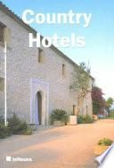 libro Country Hotels