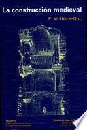 libro La Construcción Medieval