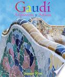 libro Antoni Gaudí