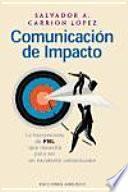 libro Comunicación De Impacto