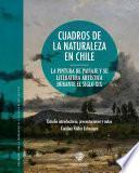 libro Cuadros De La Naturaleza