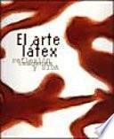 libro El Arte Látex