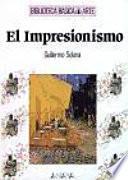libro El Impresionismo