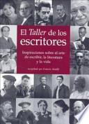 libro El Taller De Los Escritores