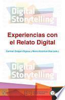 libro Experiencias Con El Relato Digital