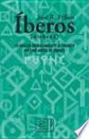 libro Íberos [de La A A La Z]