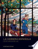 libro La Vidriera Española