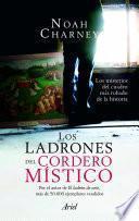 libro Los Ladrones Del Cordero Místico
