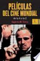 libro Películas Del Cine Mundial