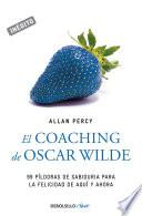 libro El Coaching De Oscar Wilde