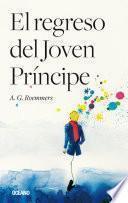 libro El Regreso Del Joven Príncipe