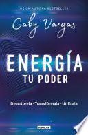 libro Energía: Tu Poder