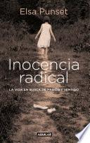 libro Inocencia Radical