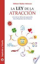 libro La Ley De La Atracción