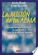 libro La Misión De Tu Alma