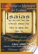 libro Los Antiguos Mensajes Del Profeta Isaías En Verdades Contemporáneas