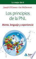 libro Los Principios De La Pnl