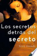 libro Los Secretos Detrás Del Secreto