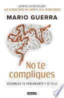 libro No Te Compliques