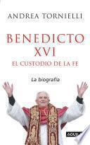 libro Benedicto Xvi