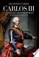 libro Carlos Iii
