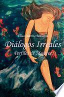 libro Diálogos Irreales