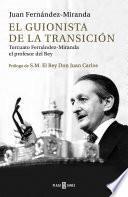 libro El Guionista De La Transición