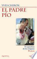 libro El Padre Pío