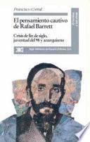 libro El Pensamiento Cautivo De Rafael Barrett