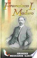 libro Francisco I. Madero