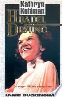 libro Hija Del Destino
