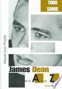 libro James Dean