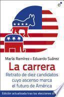 libro La Carrera