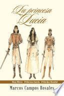 libro La Princesa Lucia