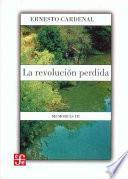 libro La Revolucion Perdida
