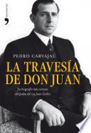libro La Travesía De Don Juan