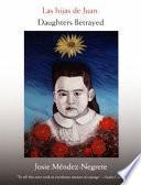 libro Las Hijas De Juan
