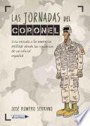 libro Las Jornadas Del Coronel