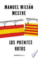 libro Los Puentes Rotos