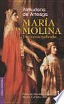 libro María De Molina