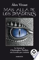 libro Mas Allá De Los Dragones