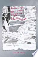 libro Memorias