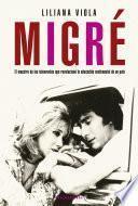 libro Migré