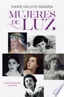 libro Mujeres De Luz