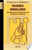 libro Mujeres Singulares