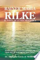 libro Rainer Maria Rilke