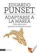 libro Adaptarse A La Marea